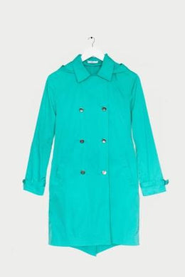 Trench Coat for Mom