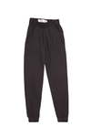 Warm Up Jogger - Black