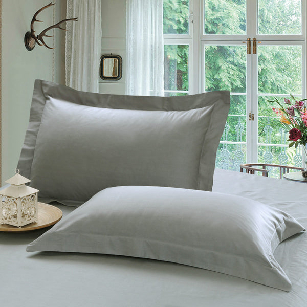 Pillow Shams 200TC Signature Collection