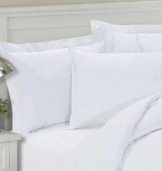 Pillow Shams 600TC Bella Collection