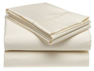 Big Rig Sheet Set 350TC Royal European Collection