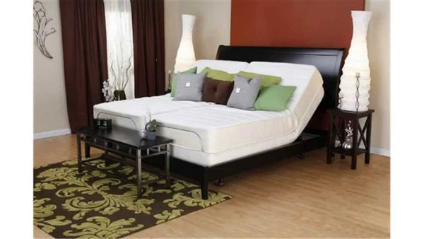Dual Adjustable Bottom Sheet Only 350TC Royal European Collection