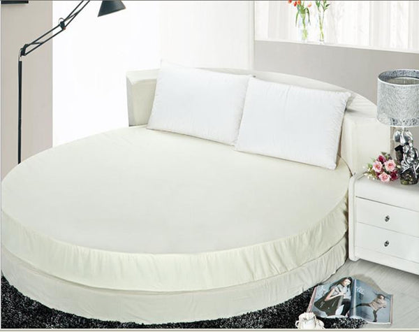 7' Round Sheet Set 600TC Bella Collection