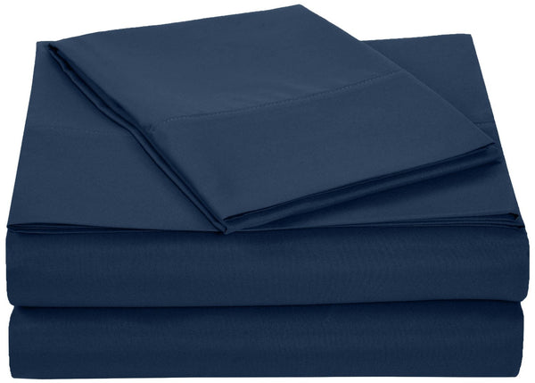 Split Head Adjustable Sheet Set 200TC Signature Collection