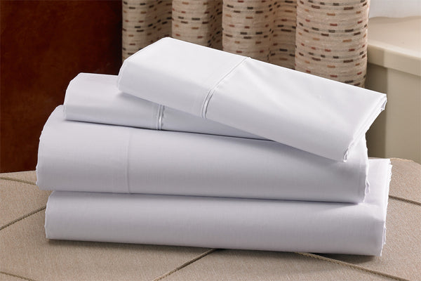 Split Head and Foot Adjustable Sheet Set 350TC Royal European Collection