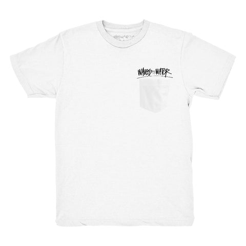 Stussy Outreach Pocket Tee