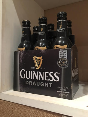 Guiness Draught