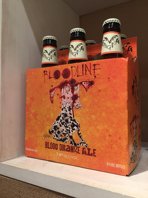 Flying Dog Bloodline