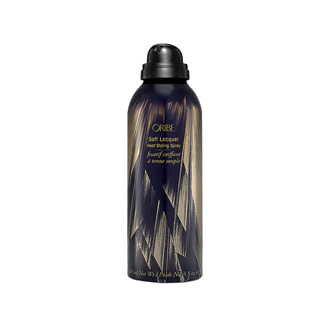 Oribe Soft Lacquer Heat Styling Spray 300ml | Loxe Store New Zealand