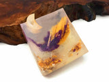 Ametrine Handcrafted Crystal Soap