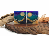 Moondance Crystal Handcrafted Soap