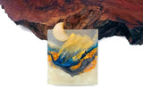 Once in a Blue Moon Handcrafted Soap