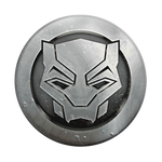 Black Panther Monochrome, PopSockets