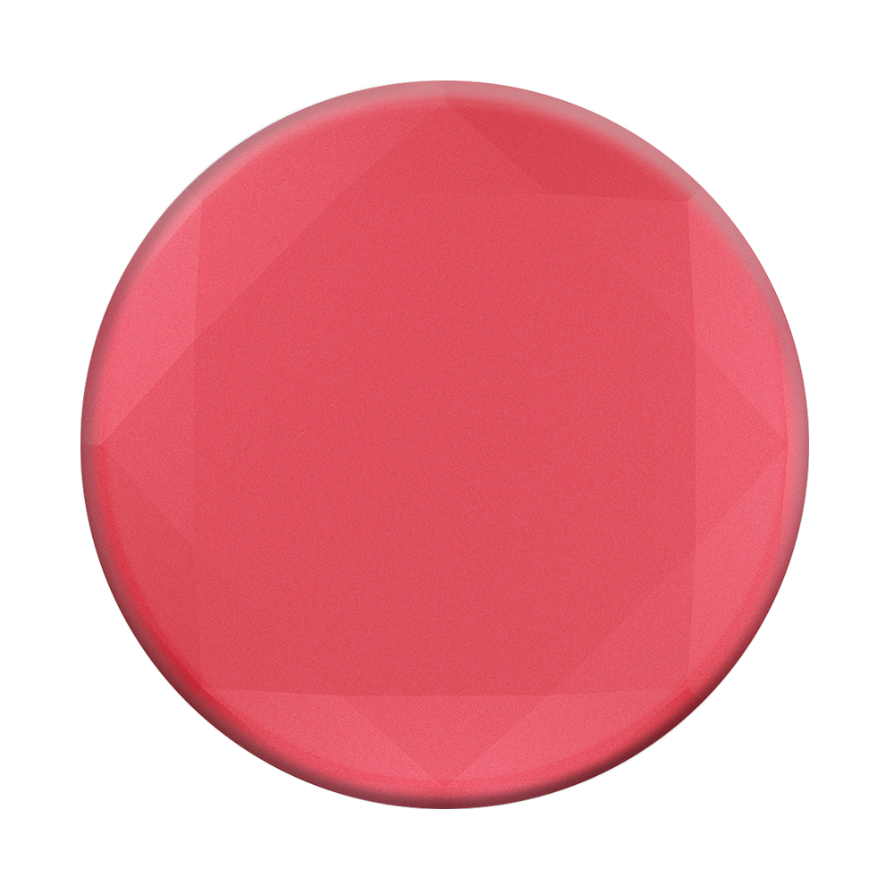 Red Metallic Diamond, PopSockets