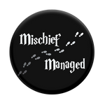 Mischief Managed, PopSockets