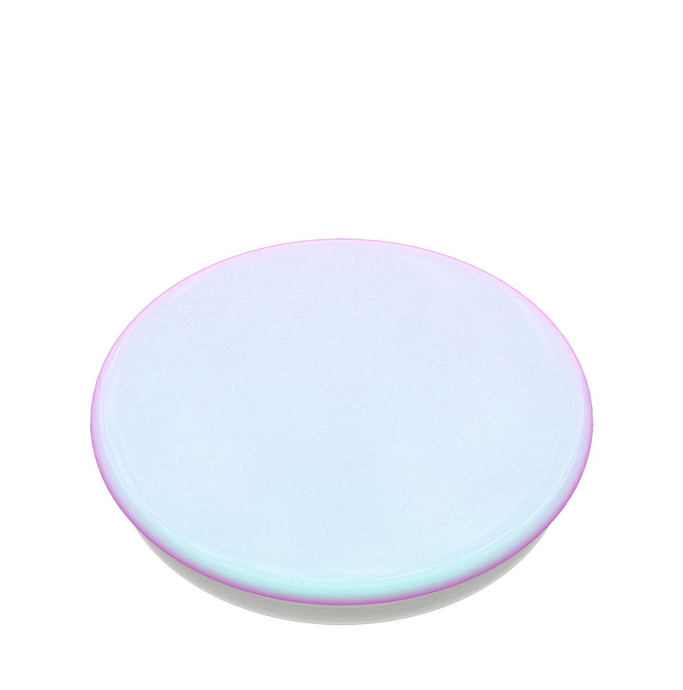 Color Chrome Mermaid White, PopSockets