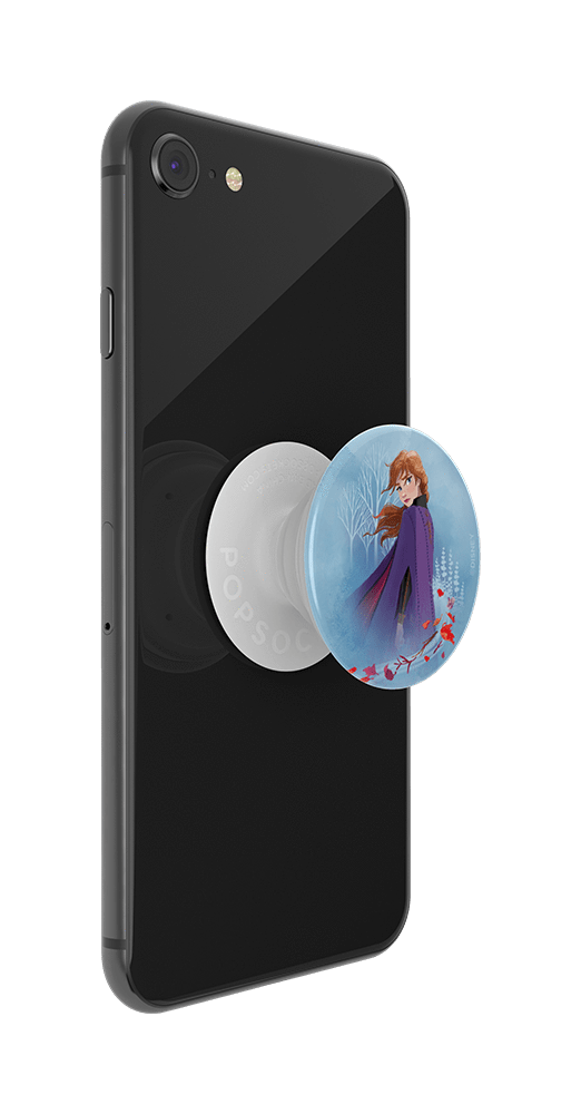 Anna Forest, PopSockets