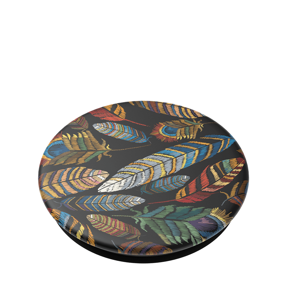 Birds of a Feather, PopSockets