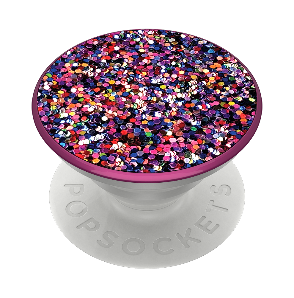 Sparkle Party Muti, PopSockets