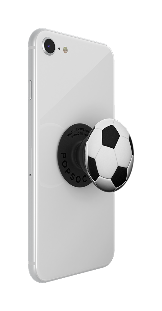 Soccer Ball, PopSockets