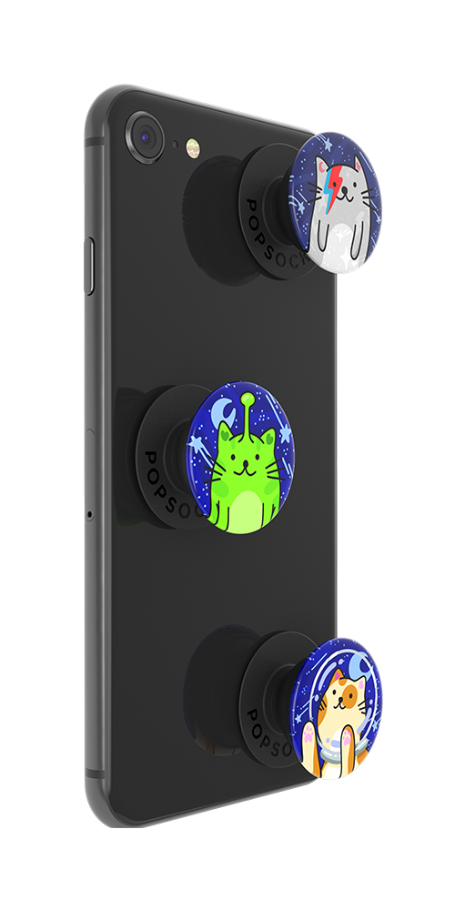 PopMinis Cosmo Cats, PopSockets