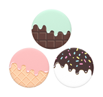 PopMinis Drippy Ice Creams, PopSockets