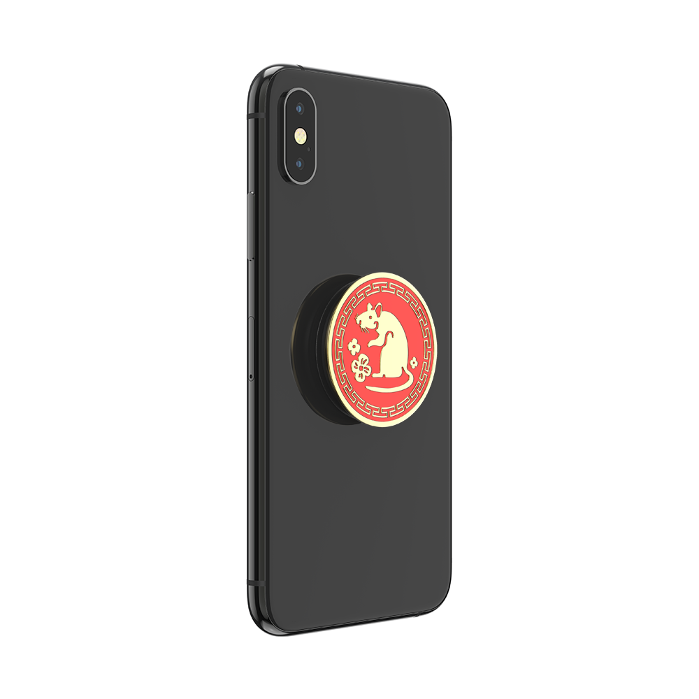 Year Of The Rat 2020, PopSockets