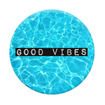 Good Vibes, PopSockets