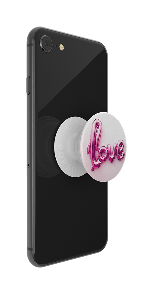 Love Is In The Air, PopSockets