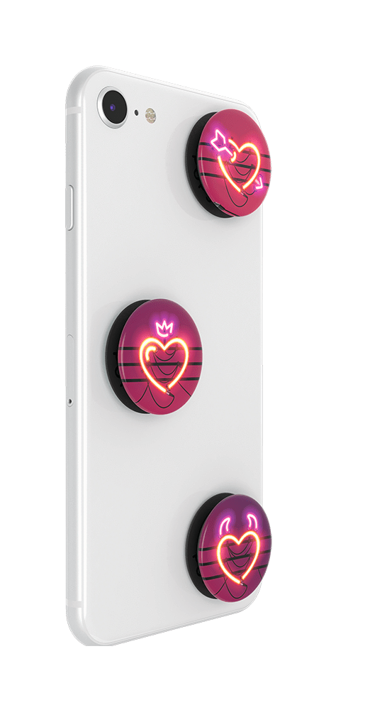 PopMinis Neon Hearts