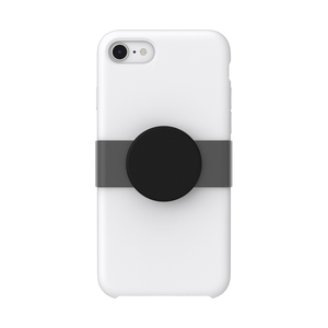 Black Haze PopGrip Slide, PopSockets