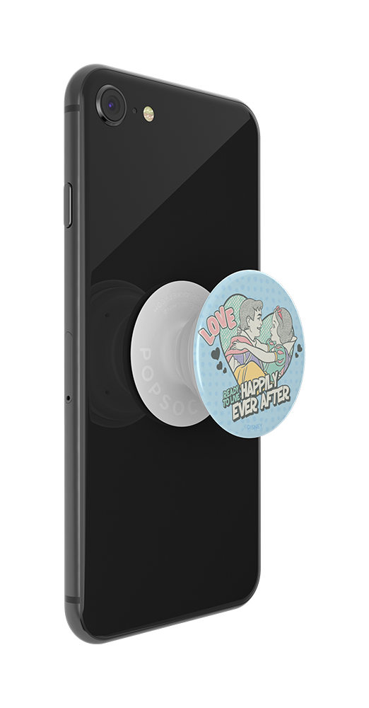 Snow White Love, PopSockets