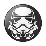 Stormtrooper Icon, PopSockets