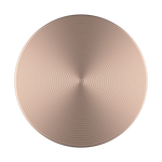 Twist Rose Gold Aluminium, PopSockets