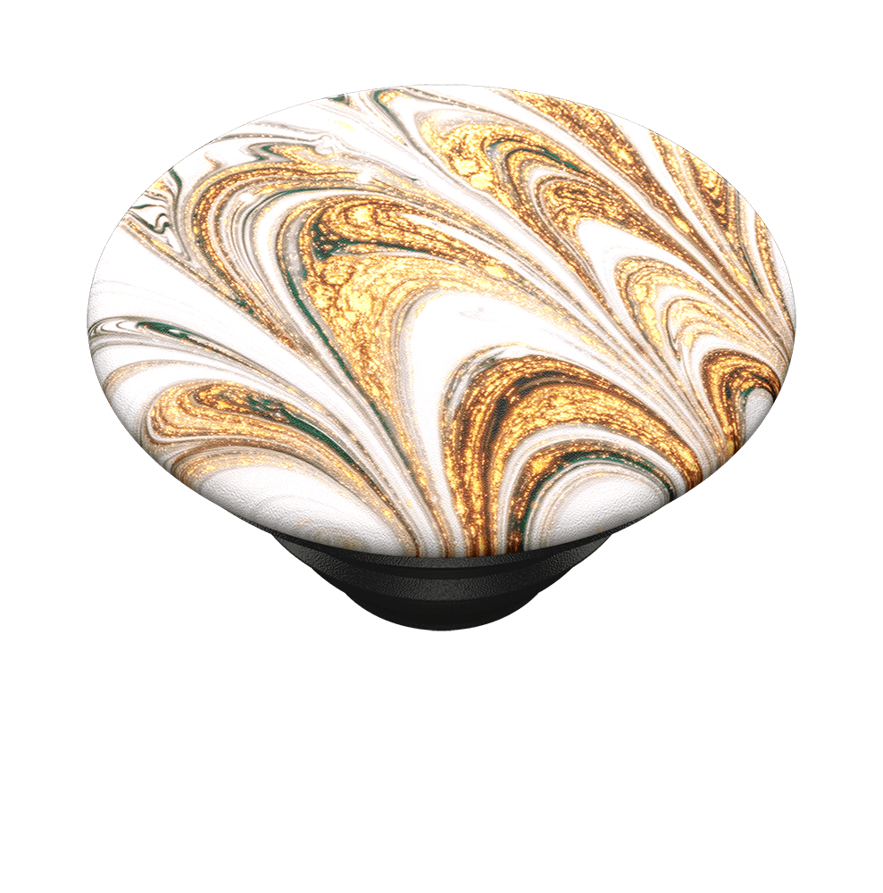 Golden Ripple, PopSockets