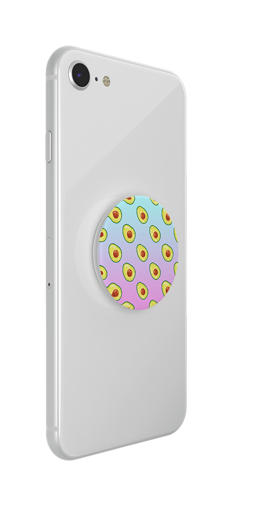 Avocado Everlasting, PopSockets