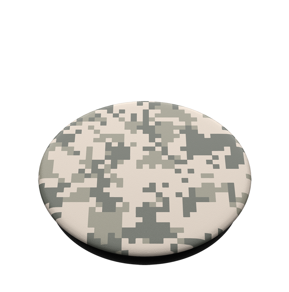 Digital Camo, PopSockets