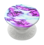 Magenta Glow Marble, PopSockets
