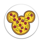 Mickey Pizza, PopSockets
