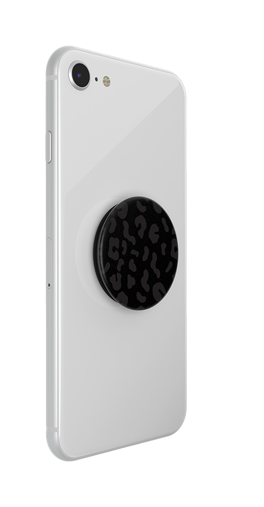Leopard of the Night, PopSockets