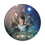 Stranger Things, PopSockets