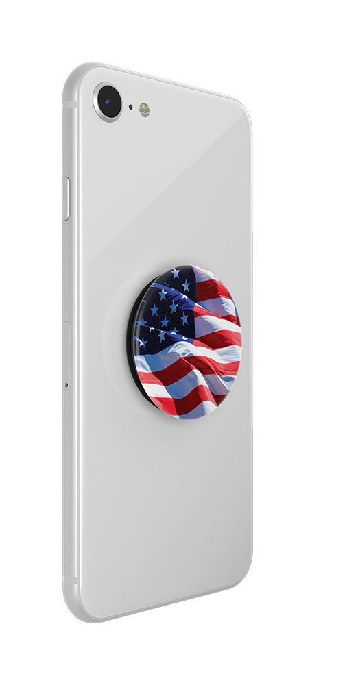 Stars and Stripes, PopSockets