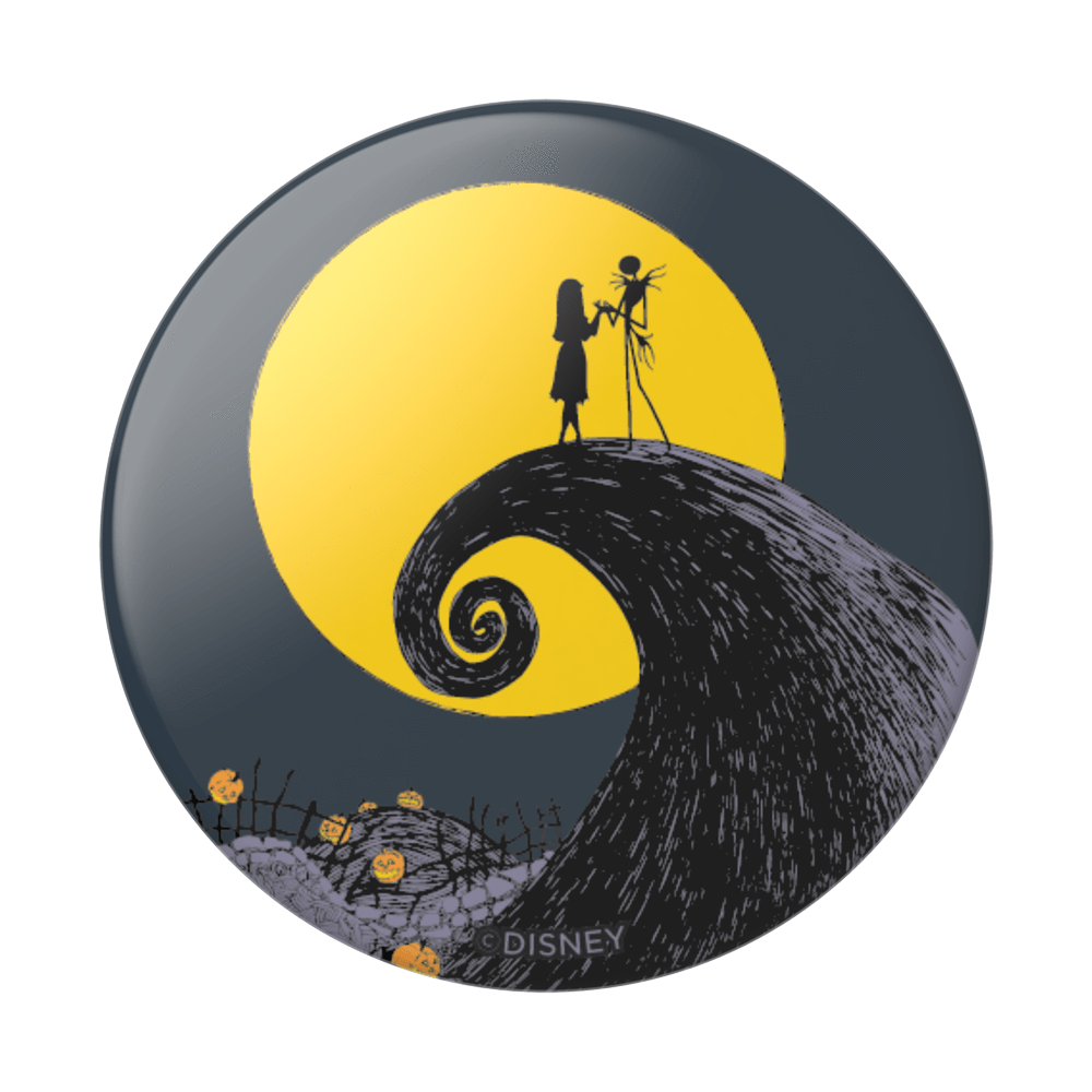 Nightmare Before Christmas Icon, PopSockets