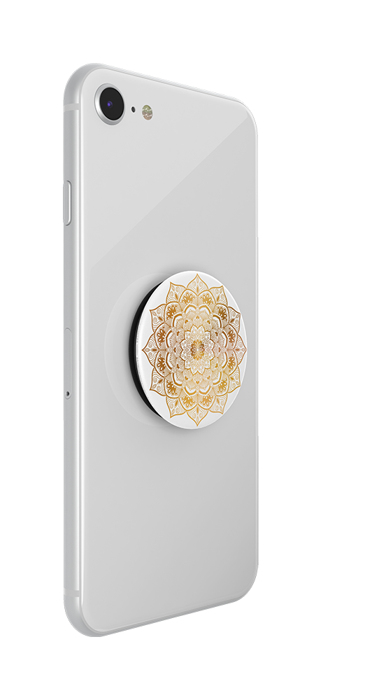 Golden Silence, PopSockets