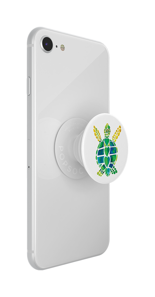 Turtle Love, PopSockets