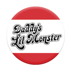 Daddy's Lil Monster, PopSockets