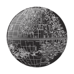Death Star Aluminum, PopSockets