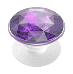 Disco Crystal Orchid, PopSockets