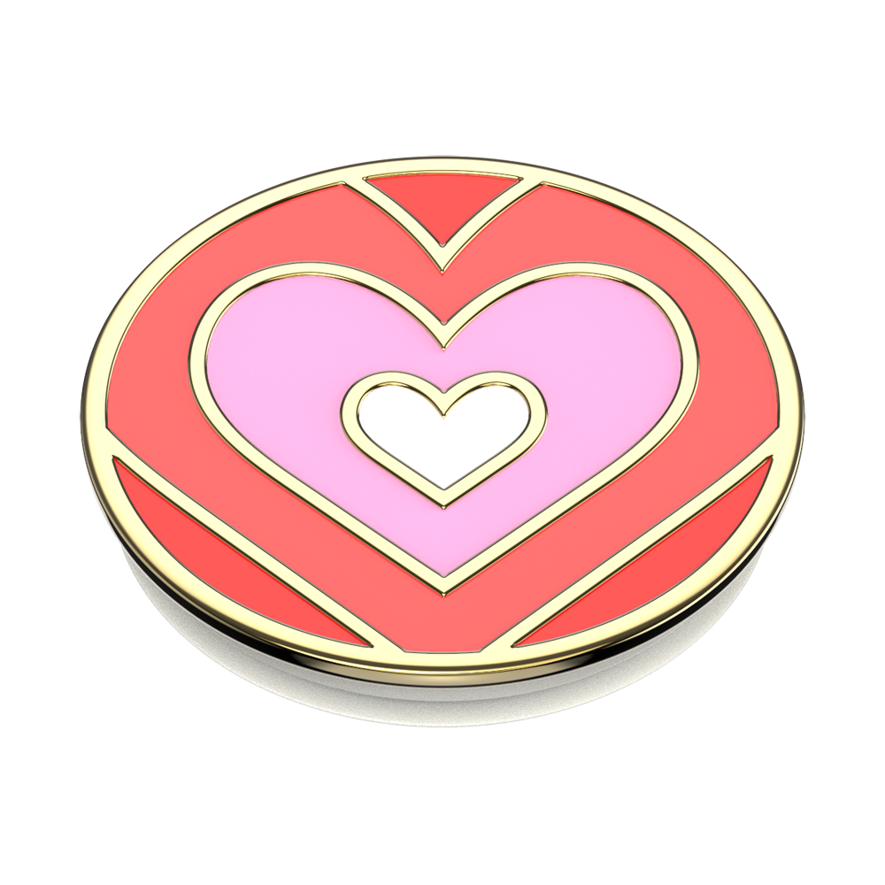 Love Shack Enamel, PopSockets
