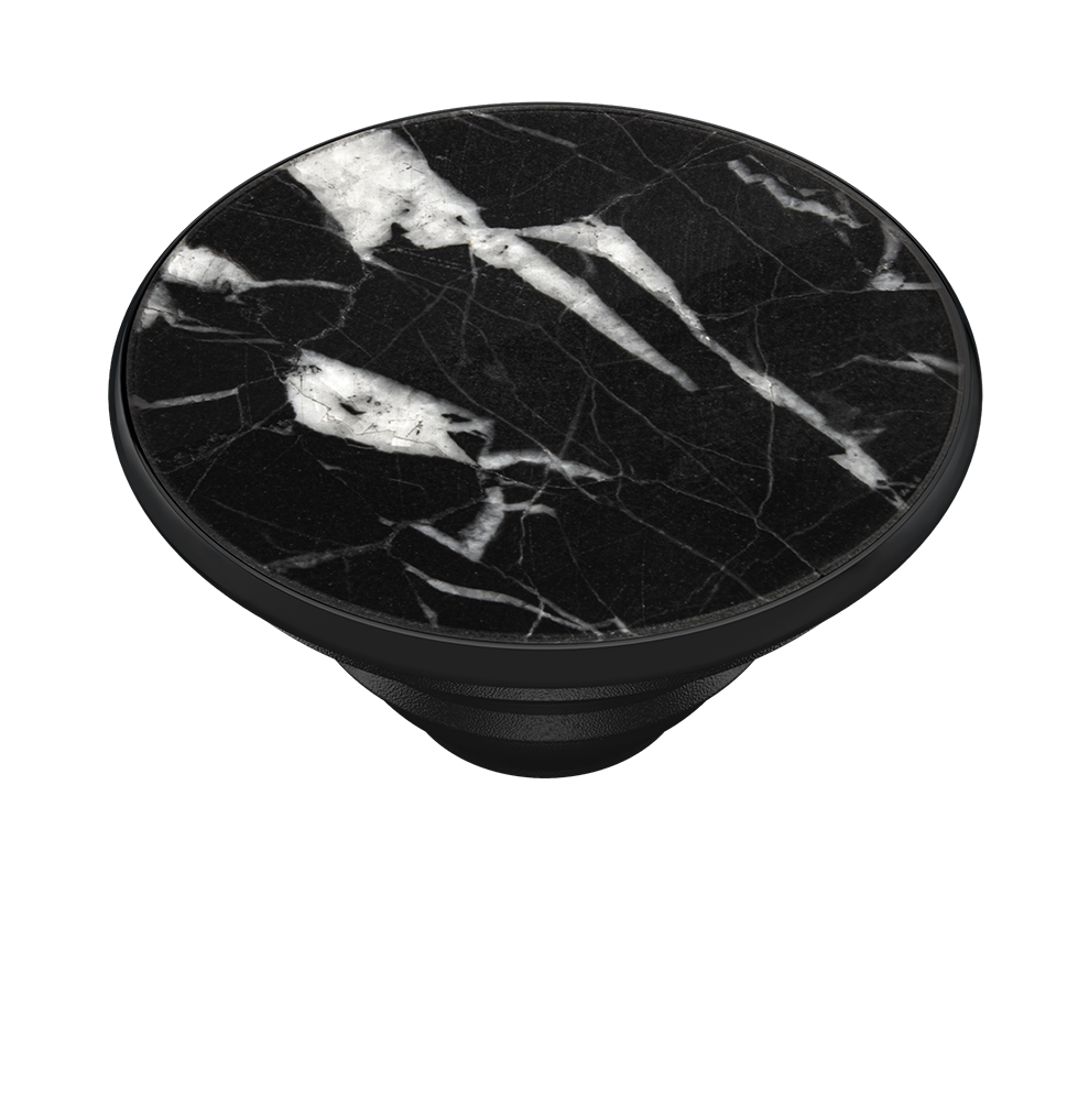 Genuine Black Marble
